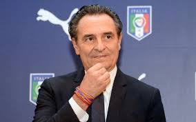 Cesare Prandelli as Joe Pesci