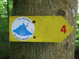 Les Chemins de Mont st Michel