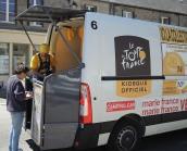 Mobile Tour shop
