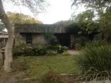 Walter Burley Griffin house, Castlecrag, Sydney